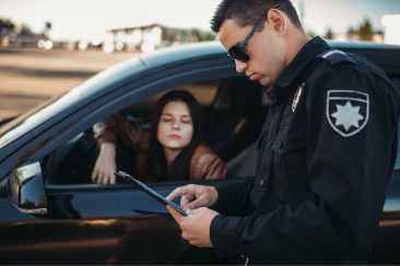 Suspended Driver's Licenses: What to Know