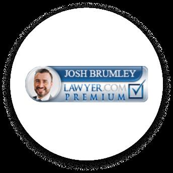 josh brumley lawyer.com premium