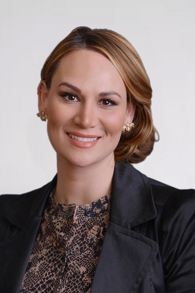 Laura Tocheny