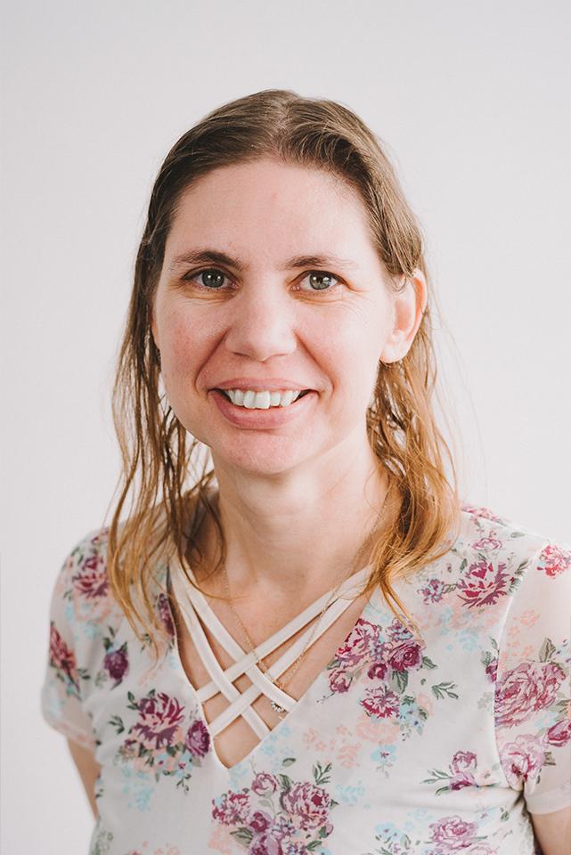 Christine Camper