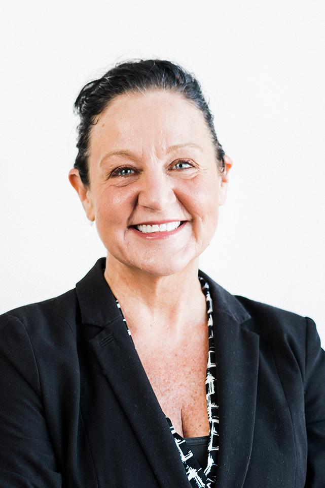 Donna Ziegler