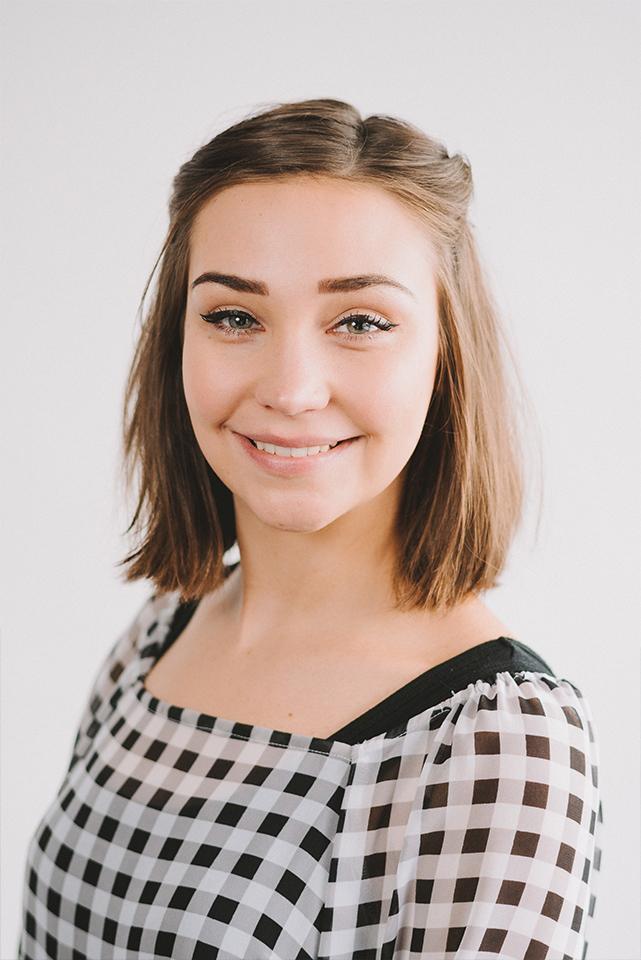 Sabrina Sharkey