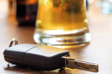 The penalties in DUI cases in Washington vary depending on prior offenses and level of intoxication as determined by a breathalyzer test.