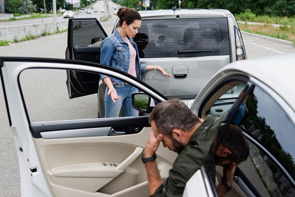 What Happens if I Get Hit by an Uninsured Motorist